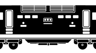 "003 - Electric Locomotive No. 3 – ""Edvaard Raavde"""