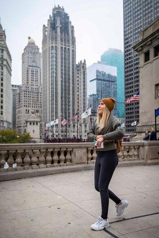 Wonder of Chicago