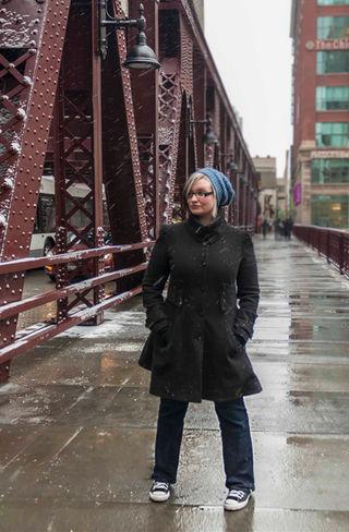 Chicago Walk