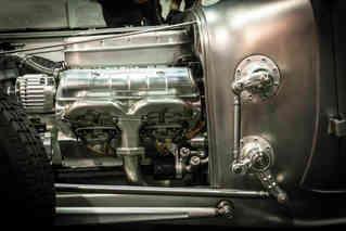 Modified Engine
