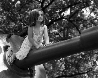 Girl on a Tank.jpg