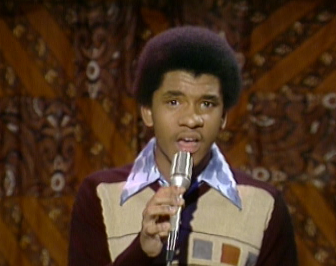 Michael Evans, youngest child of James and Flora Evans on CBS sitcom Good Times