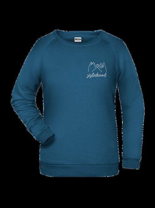 """Sweatshirt -""""Pinky Promises"""""""