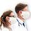 Thumbnail: Aktive Biozid Wirkstoff-Maske - 2er Set