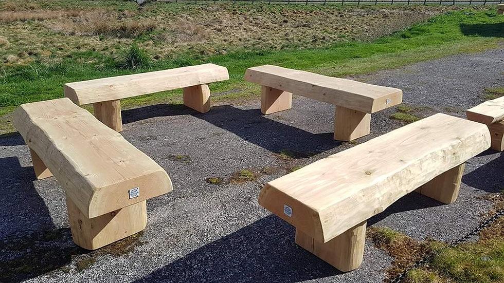 Aviemore bench
