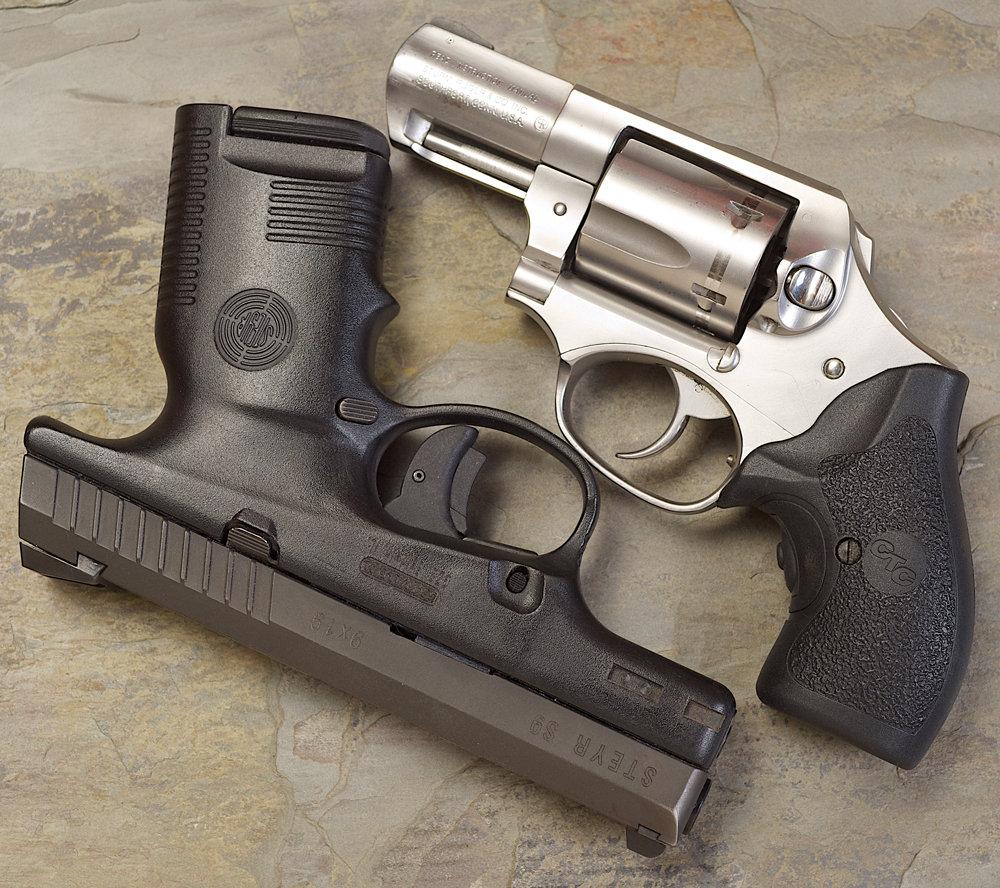NRA Basic Pistol Course