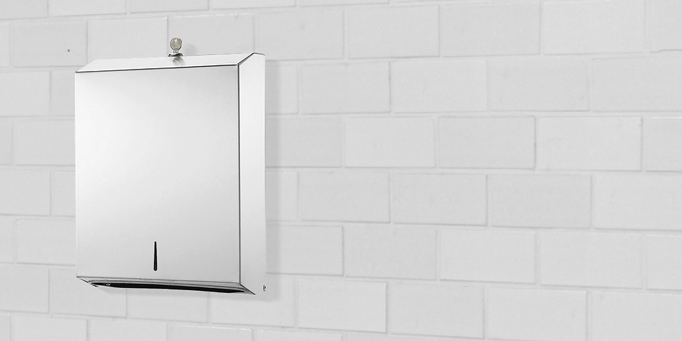 FD-928 Paper Towel Dispenser
