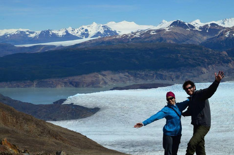 Lo que Aprendí en mi Trekking a las Torres del Paine – Parte 2