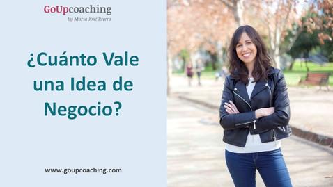 ¿Cuánto vale una idea de negocio?