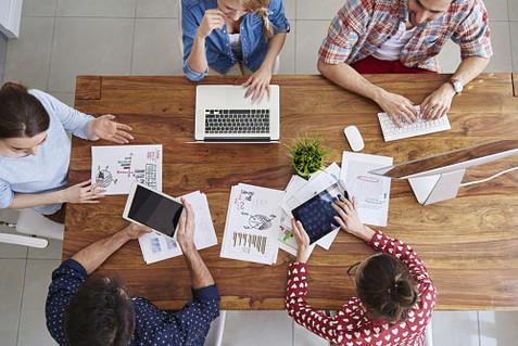6 Ventajas de usar el Design Thinking para potenciar tu negocio