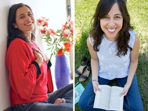 Cómo conectar con tu intuición y mejorar tu vida: Entrevista a Marcela Moreno
