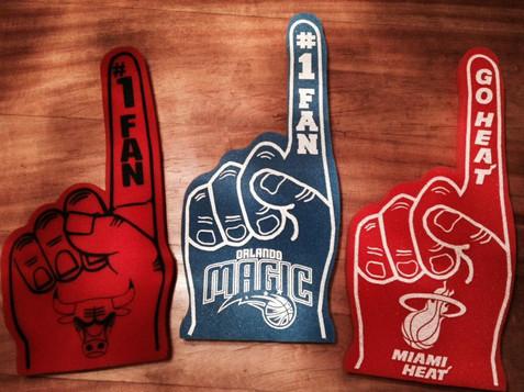 Los sueños se cumplen: mis 3 partidos de la NBA