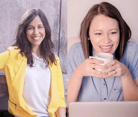 ¿Qué implica tener una mentalidad de emprendedor?: Entrevista de Yuz de Lima a María José