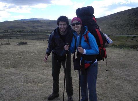 Lo que Aprendí de mi Trekking a las Torres del Paine – Parte 1