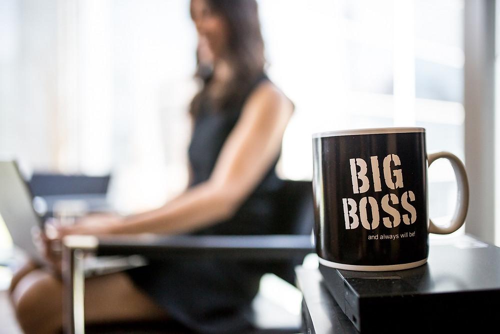 Lider de tu negocio