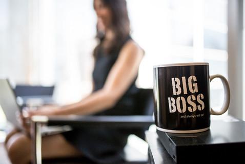 Cómo ser el/la líder que tú y tu empresa necesitan