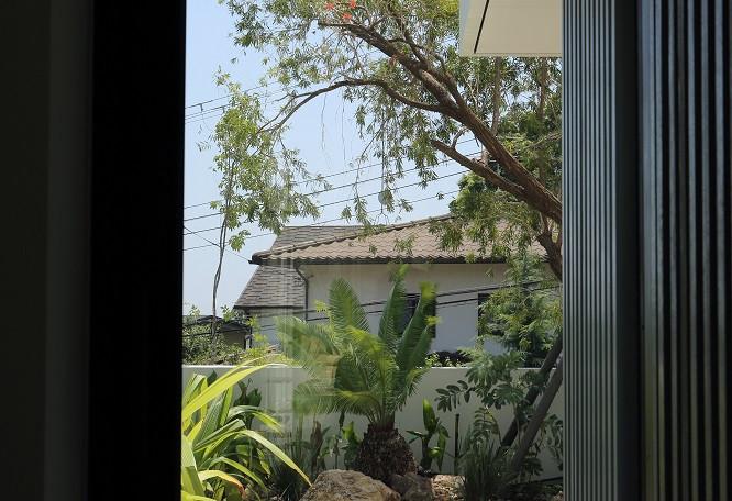 芦屋の庭8