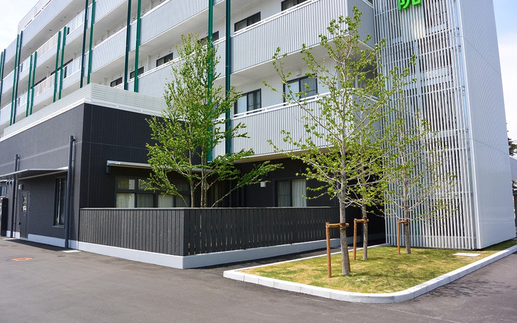 阪神リハビリテーション病院