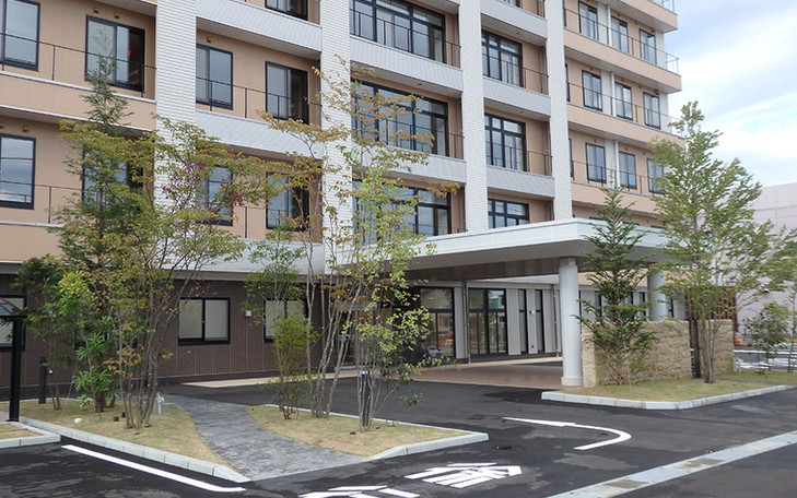 福山リハビリテーション病院