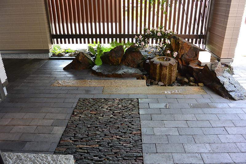 岡山県RSK展示場