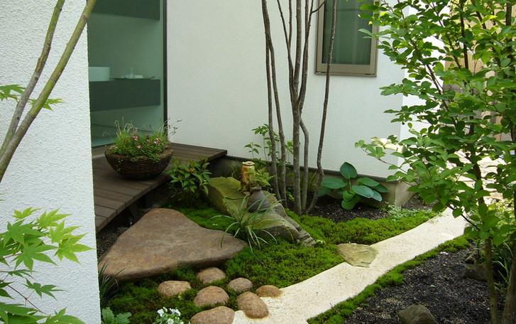 新千里の庭2005