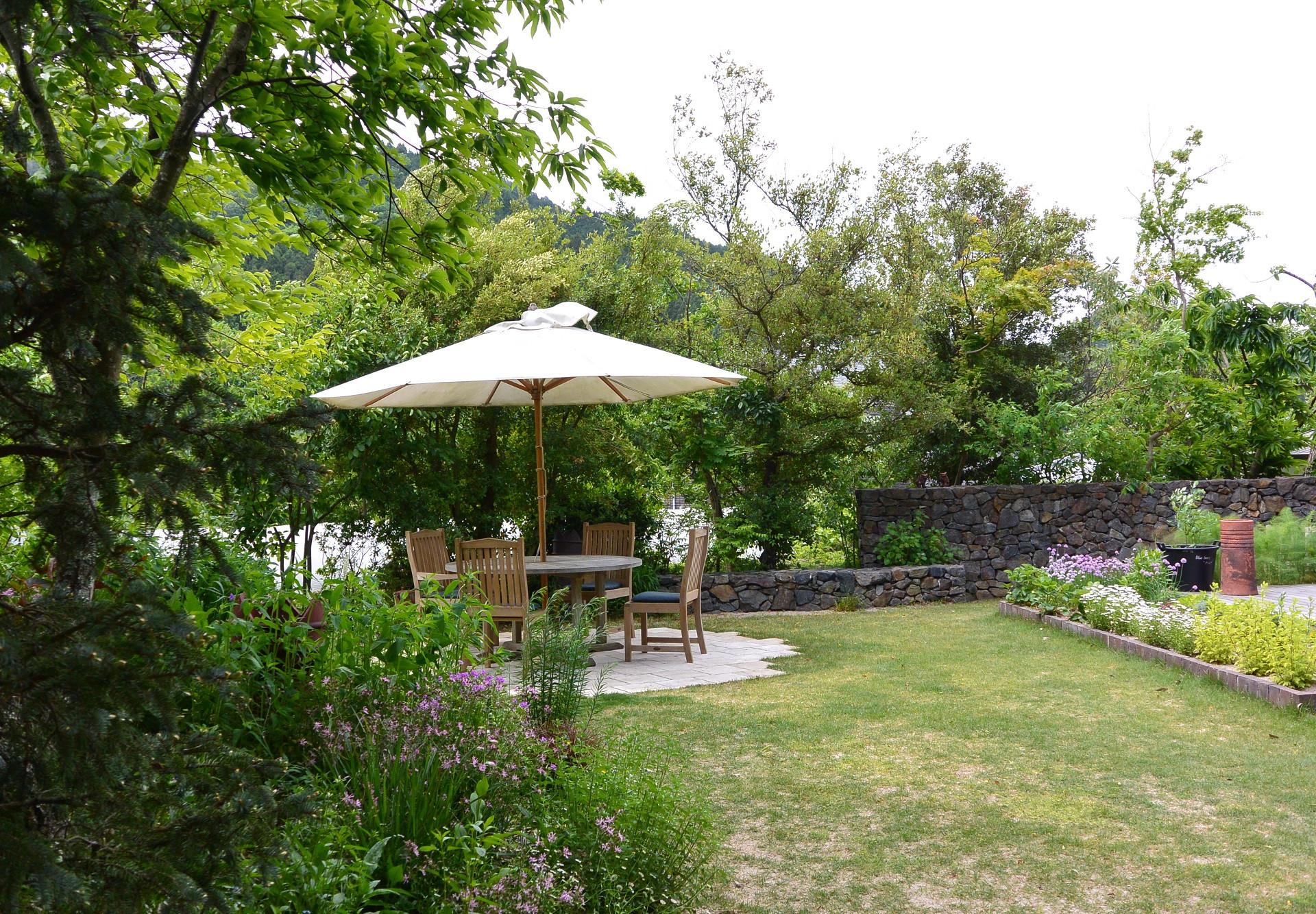 MIGIWA ポタジェの庭