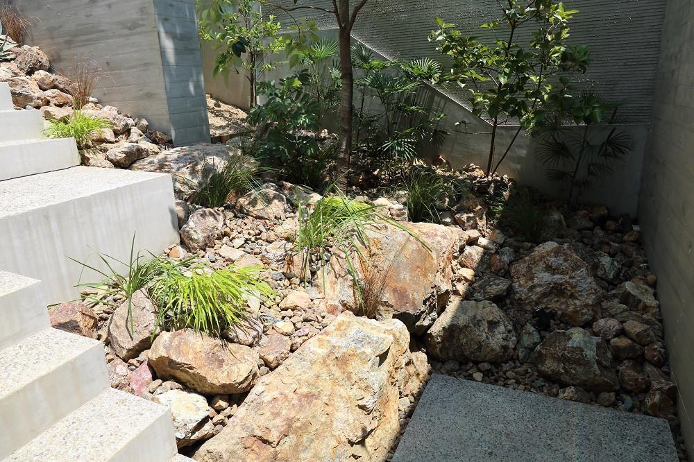 芦屋の庭2