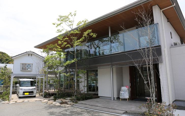 和歌山 田辺展示場