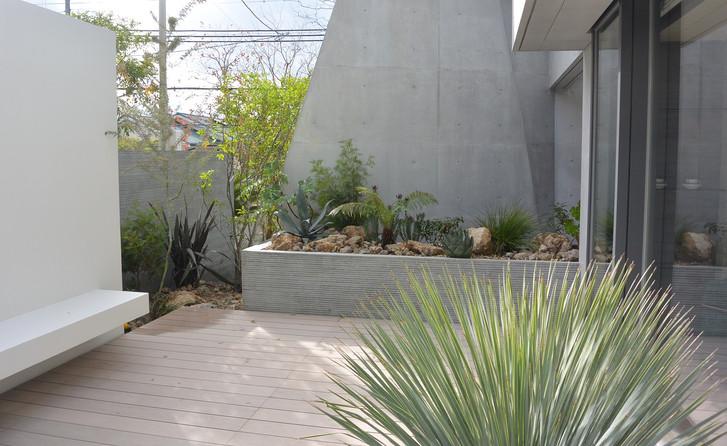 岩園の庭2
