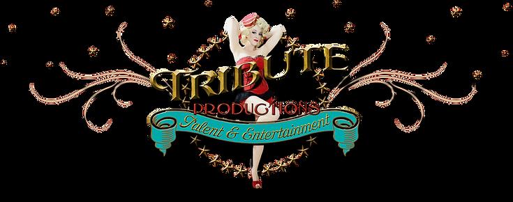 Tribute Productions Talent & Entertainment