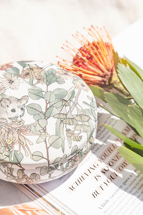 Blushing Ivy x Scenic Route - Australian Fairytale candle