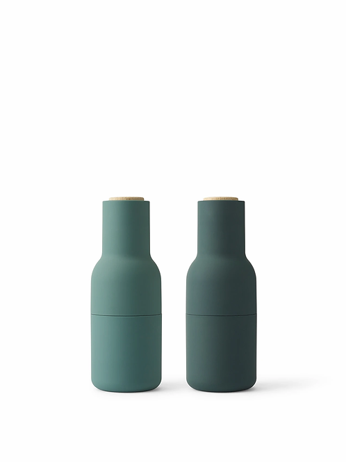 MENU Bottle Grinders - Dark Green