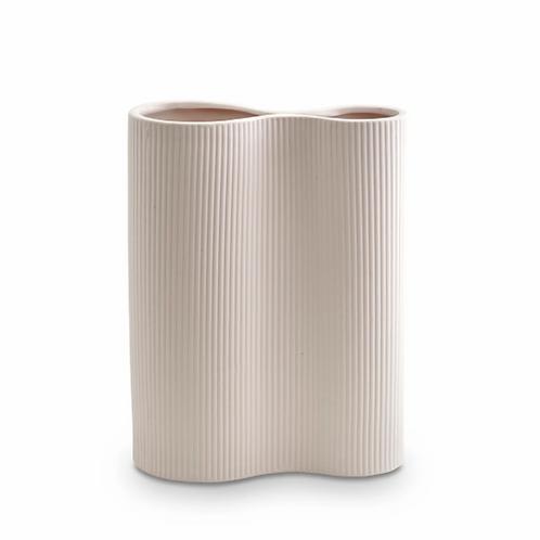 Marmoset Found Infinity Vase - Nude M