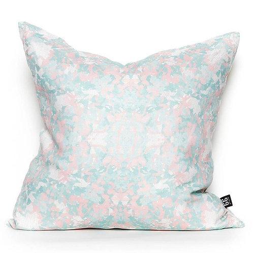 Santorini cushion by Grace Garrett