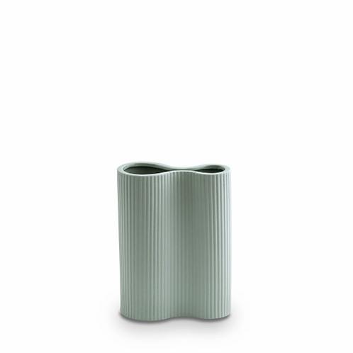 Marmoset Found Infinity Vase - Blue S