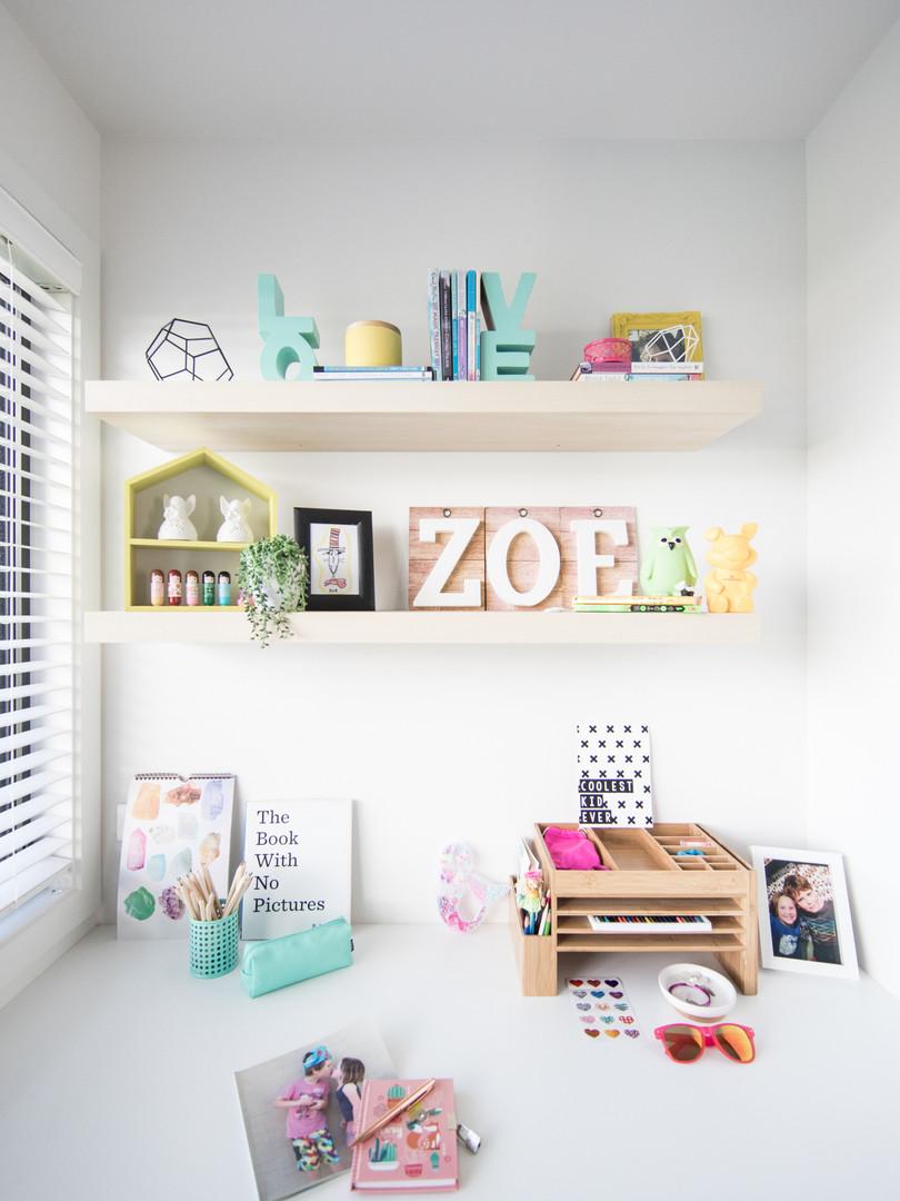 Kids Room Design & Styling