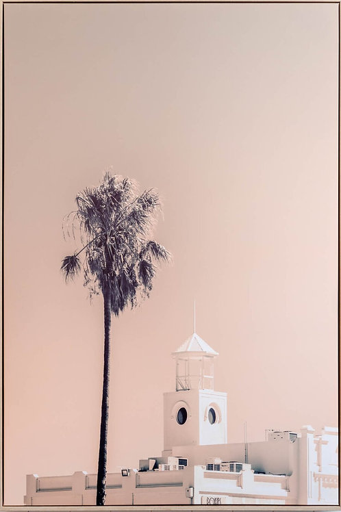 """""Dusty Semaphore Beach""Premium Artwork"