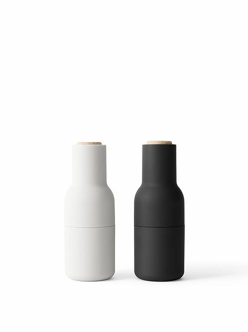 MENU Bottle Grinders - Carbon / Ash