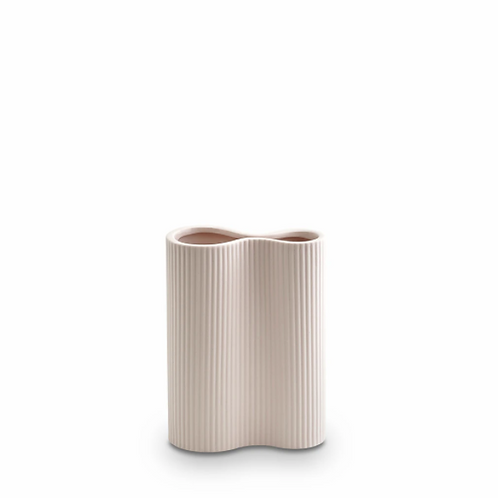 Marmoset Found Infinity Vase - Nude S
