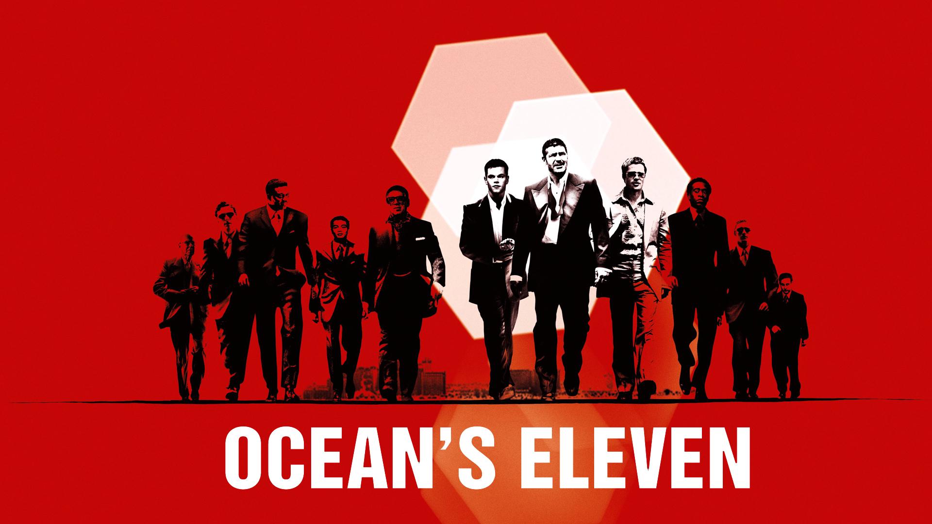 Resultado de imagen de oceans eleven