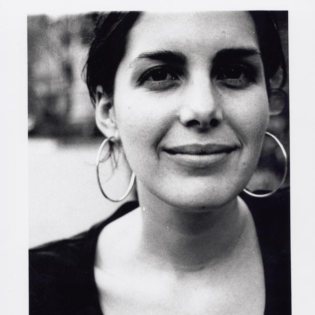 Corisa Moreno, 27