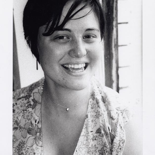 Megan Isenstadt, 22