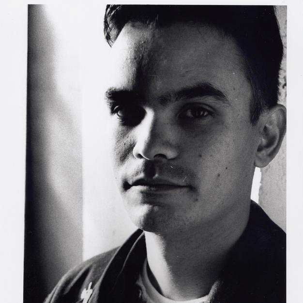 Eric Conrad, 26