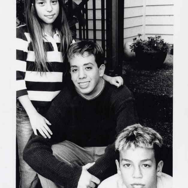 Neiman siblings, 10, 18, 14