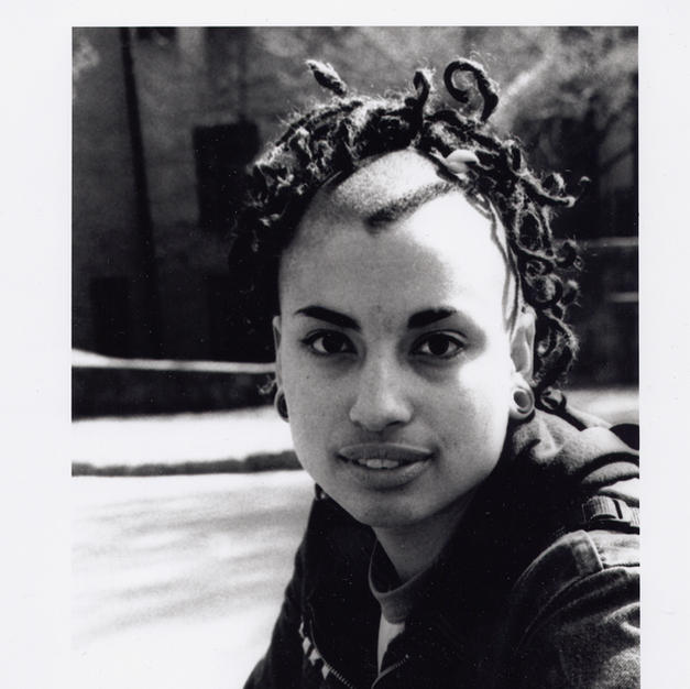 Naima Penniman, 21