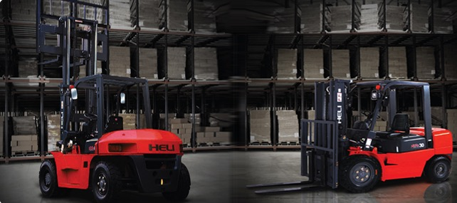 Heli 12 tons