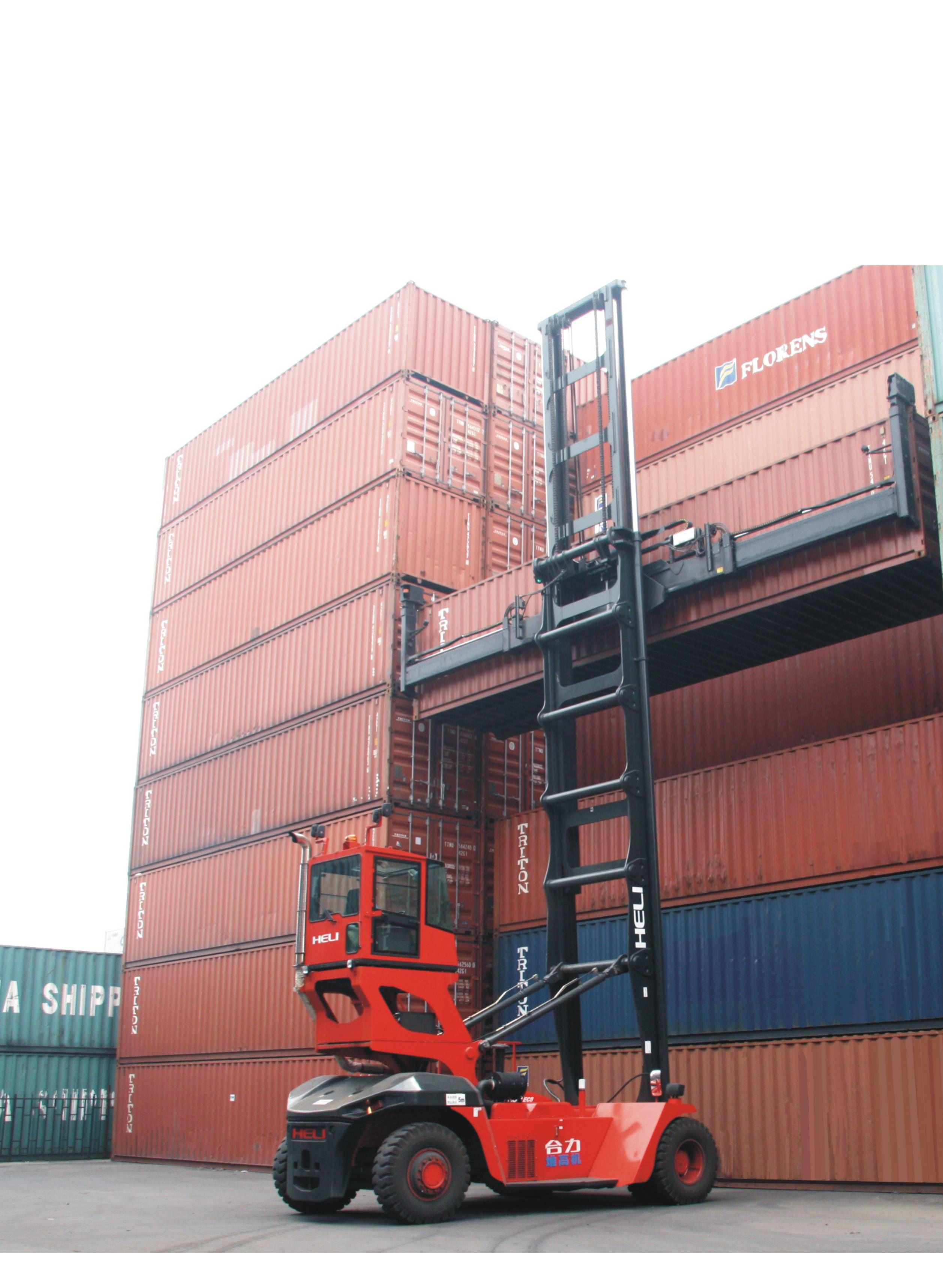 Germany port 1