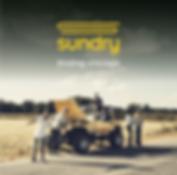Sundry_Finding Chicago_Album Cover.png