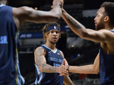 Memphis Grizzlies starting off February on a hot streak