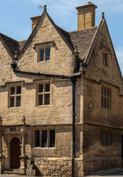 Cotswold Properties